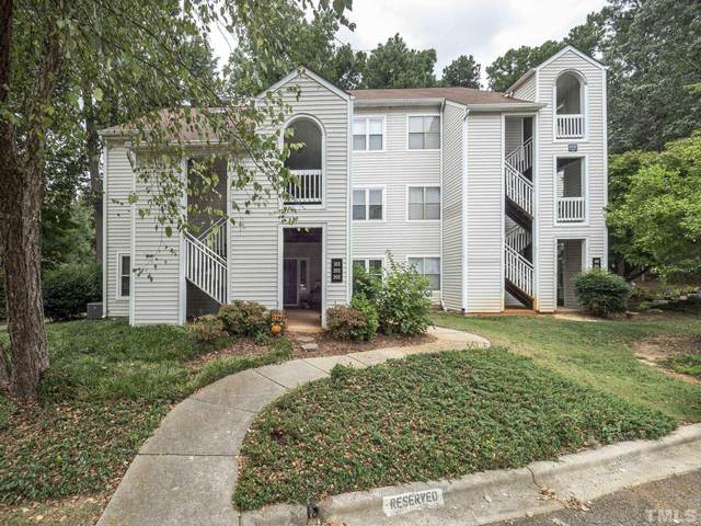 6010 Winterpointe Lane #103, Raleigh, NC 27606 (#2409219) :: The Blackwell Group