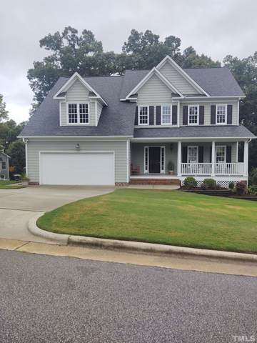 220 Rosenberry Hills Drive, Cary, NC 27513 (#2409242) :: Spotlight Realty