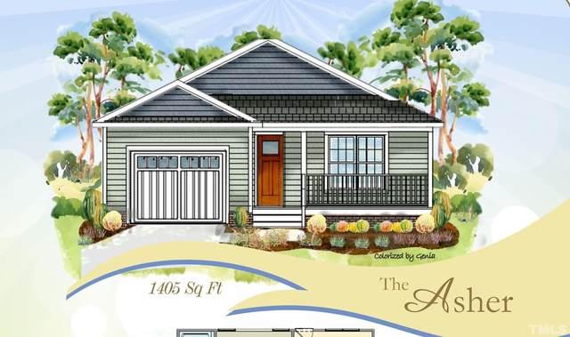 213 Mamie Road, Benson, NC 27504 (#2409246) :: Scott Korbin Team