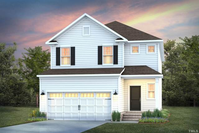 146 Buffaloe Grove Lane Bg 45, Garner, NC 27529 (#2409265) :: Raleigh Cary Realty