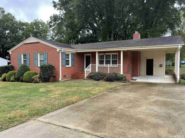 900 Aversboro Road, Garner, NC 27529 (#2409268) :: Scott Korbin Team