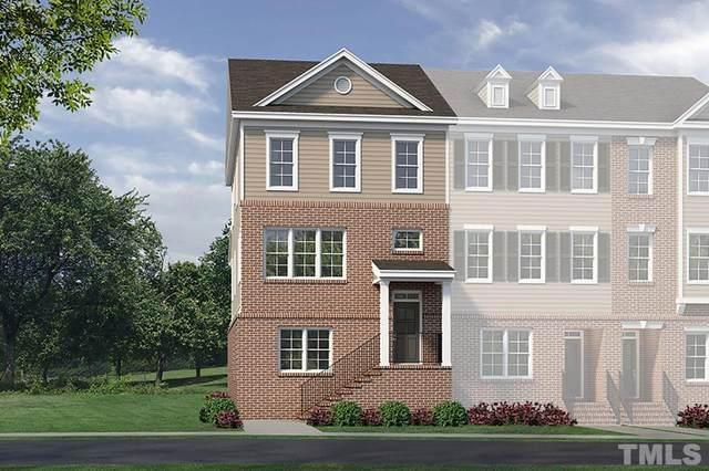 624 Gateway Crossing Lane, Wake Forest, NC 27587 (#2409281) :: Dogwood Properties