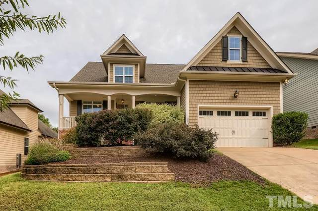 1009 Wilts Dairy Point, Wake Forest, NC 27587 (#2409294) :: Raleigh Cary Realty