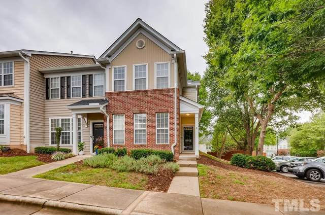 5745 Clearbay Lane, Raleigh, NC 27612 (#2409296) :: Bright Ideas Realty