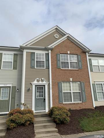 5109 Tomasita Court, Raleigh, NC 27616 (#2409320) :: The Blackwell Group