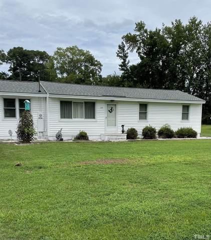 104 Strickland Drive, Smithfield, NC 27577 (#2409326) :: Scott Korbin Team
