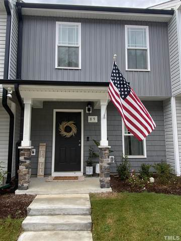 89 Longleaf Pine Street, Clayton, NC 27527 (#2409343) :: The Jim Allen Group