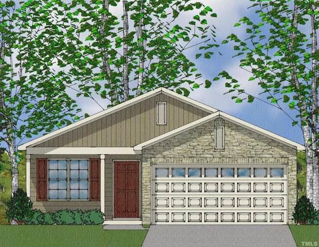 85 Forest Meadow Lane, Franklinton, NC 27525 (#2409348) :: Scott Korbin Team