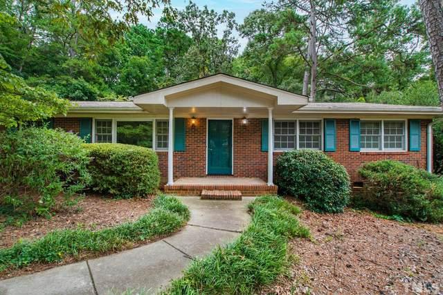 5100 Hollyridge Drive, Raleigh, NC 27612 (#2409352) :: The Jim Allen Group