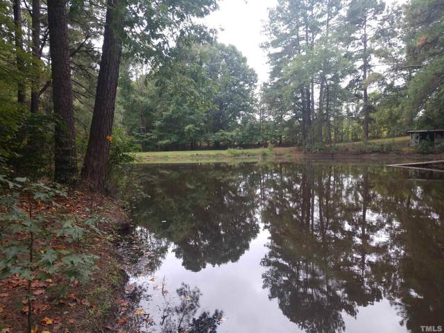 8205 and 8215 Willardville Station Road, Bahama, NC 27503 (#2409362) :: Raleigh Cary Realty