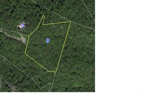 0 Lower Flat Creek Road, Black Mountain, NC 28711 (#2409372) :: The Blackwell Group