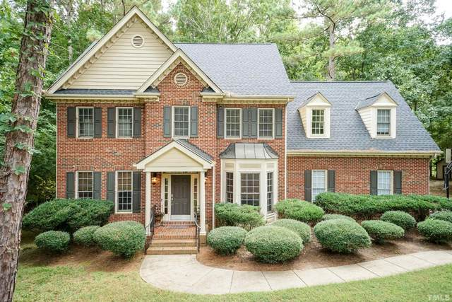 8601 Ormand Way, Wake Forest, NC 27587 (#2409379) :: The Helbert Team