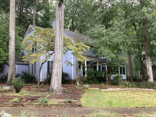 1600 Pathway Drive, Carrboro, NC 27510 (#2409396) :: Southern Realty Group