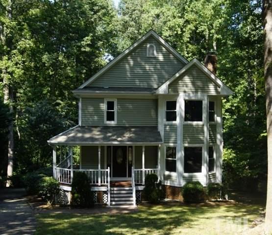 137 Brannigan Place, Cary, NC 27511 (#2409398) :: Spotlight Realty