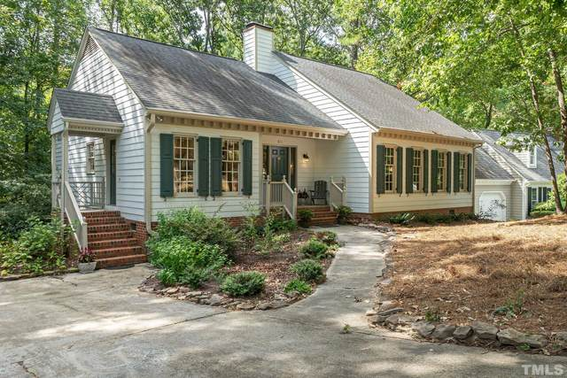 611 Morningside Drive, Durham, NC 27713 (#2409402) :: Southern Realty Group
