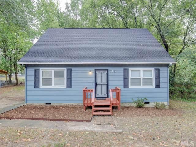 715 Berwyn Avenue, Durham, NC 27704 (#2409403) :: Raleigh Cary Realty