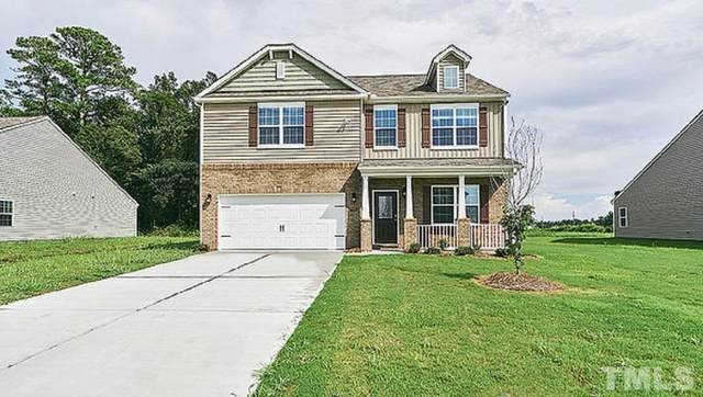 412 Apricot Lane, Carthage, NC 28327 (#2409418) :: Raleigh Cary Realty