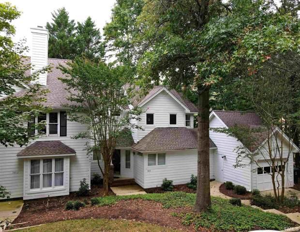 3810 Carnegie Lane, Raleigh, NC 27612 (#2409420) :: Spotlight Realty