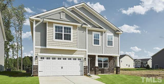 536 Little Rock Court, Carthage, NC 28327 (#2409423) :: Southern Realty Group