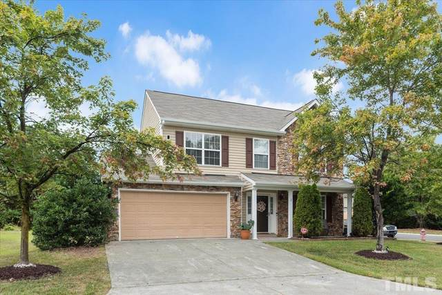 2 Little Valley Court, Durham, NC 27704 (#2409429) :: Raleigh Cary Realty