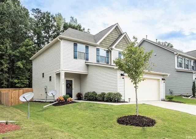 104 Canvasback Drive, Durham, NC 27704 (#2409432) :: Scott Korbin Team