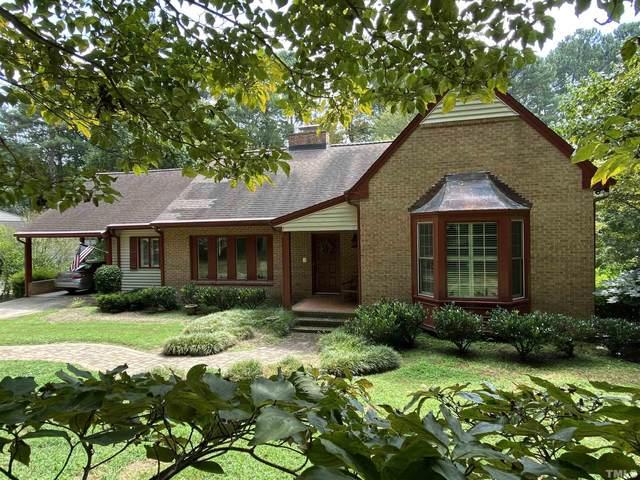 9005 Oneal Road, Raleigh, NC 27613 (#2409433) :: Steve Gunter Team
