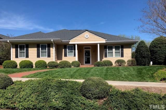 9 Bladen, Pittsboro, NC 27312 (#2409435) :: The Blackwell Group