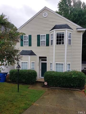 4628 Vendue Range Drive, Raleigh, NC 27604 (#2409437) :: Raleigh Cary Realty