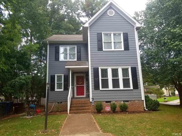 3600 Abercrombie Drive, Durham, NC 27713 (#2409439) :: The Blackwell Group
