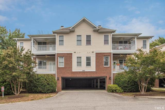 2651 Mellowfield Drive #206, Raleigh, NC 27604 (#2409440) :: The Blackwell Group