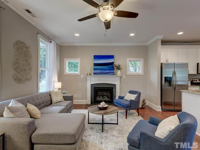 1001 Camden Avenue, Durham, NC 27701 (#2409457) :: Raleigh Cary Realty