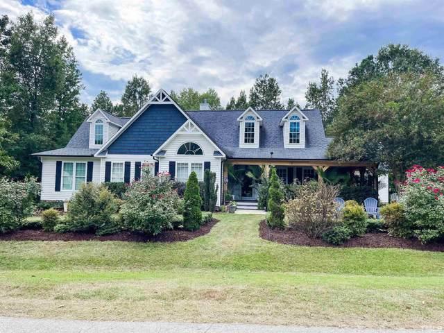 19 Brylee Lane, Clayton, NC 27520 (#2409464) :: The Blackwell Group