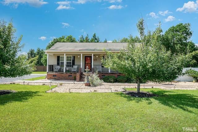 77 Barewood Drive, Four Oaks, NC 27524 (#2409476) :: Triangle Just Listed