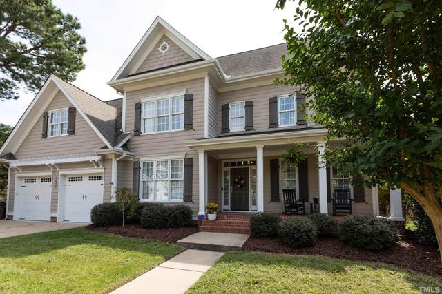 1036 Golden Star Way, Wake Forest, NC 27587 (#2409478) :: Raleigh Cary Realty