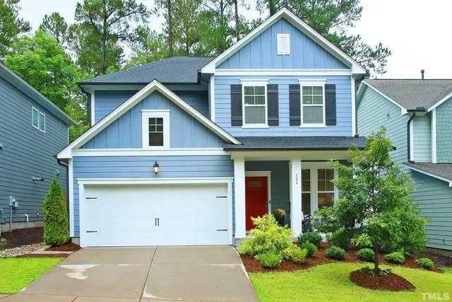 126 Chapel Run Way, Chapel Hill, NC 27517 (#2409479) :: Scott Korbin Team