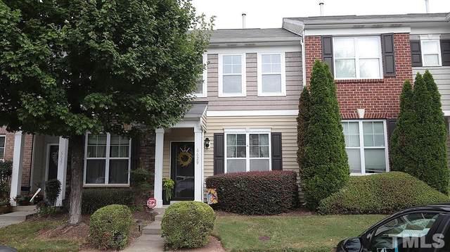 6629 Clarksburg Place, Raleigh, NC 27616 (#2409484) :: Steve Gunter Team