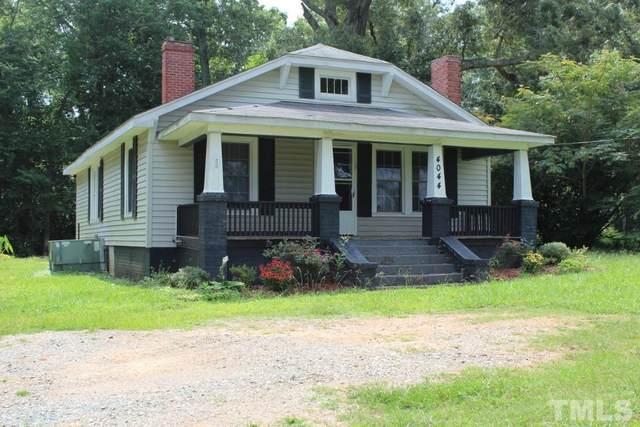 4044 S Nc 49 Highway, Burlington, NC 27215 (#2409498) :: The Blackwell Group