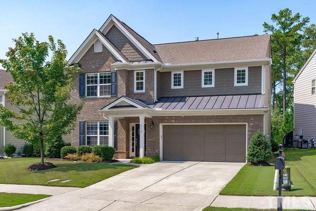 916 Green Alder Court, Cary, NC 27519 (#2409499) :: The Tammy Register Team
