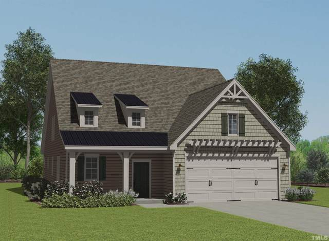 0 Chasbee Lane, Angier, NC 27501 (#2409507) :: The Blackwell Group