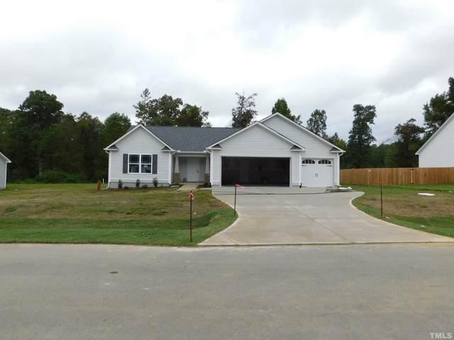 53 Voyage Circle, Smithfield, NC 27577 (#2409513) :: The Blackwell Group