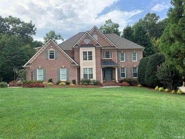 9017 Leverton Lane, Raleigh, NC 27615 (#2409514) :: The Blackwell Group