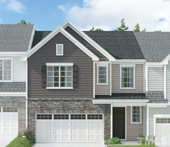 1822 Starlit Sky Lane #154, Cary, NC 27519 (#2409515) :: The Blackwell Group