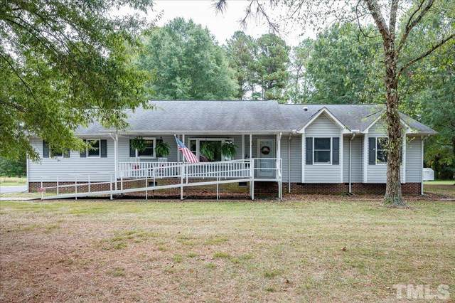 3052 Old Nc 75 Highway, Stem, NC 27581 (#2409524) :: The Blackwell Group
