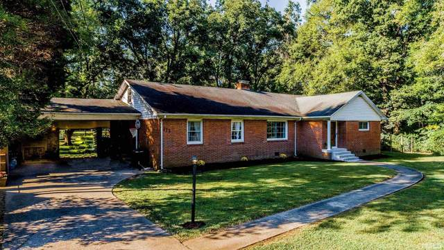 175 Hesters Store Road, Roxboro, NC 27574 (#2409530) :: Scott Korbin Team