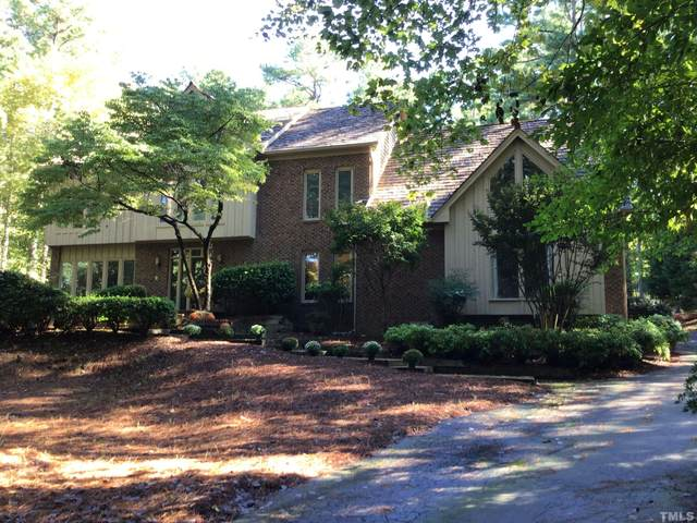10773 Trego Trail, Raleigh, NC 27614 (#2409535) :: The Blackwell Group