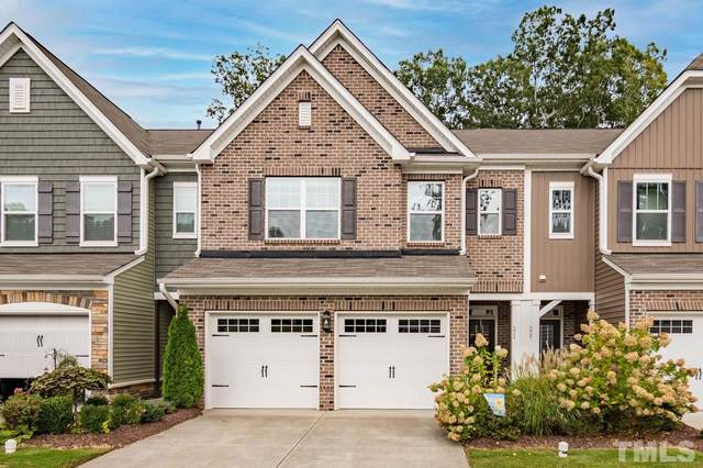 224 Great Eno Path, Hillsborough, NC 27278 (#2409536) :: Real Estate By Design