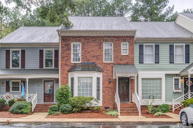 6713 Olde Province Court, Raleigh, NC 27609 (#2409550) :: Marti Hampton Team brokered by eXp Realty