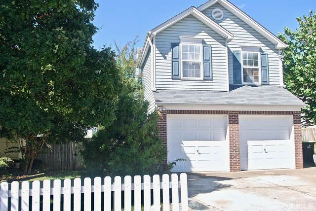 949 Stinson Drive, Holly Springs, NC 27540 (#2409554) :: Marti Hampton Team brokered by eXp Realty