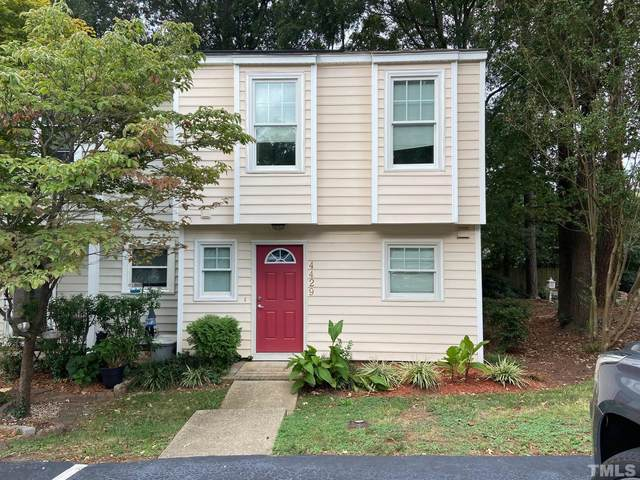 4429 Roller Court, Raleigh, NC 27604 (#2409556) :: Marti Hampton Team brokered by eXp Realty