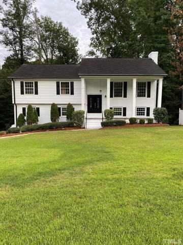 1308 Manovill Place, Raleigh, NC 27609 (#2409564) :: The Blackwell Group